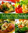 Main dish salads - Norman Kolpas