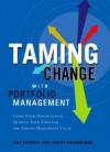 Taming Change with Portfolio Management - Pat Durbin, Terry Doerscher