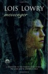 Messenger (Audio) - Lois Lowry, David Morse