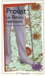 A la recherche du temps perdu, tome 7 : Le Temps retrouvé - Marcel Proust