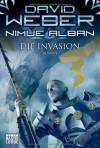 Die Invasion - David Weber, Ulf Ritgen