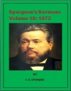 Spurgeon's Sermons Volume 18: 1872 - New Century Edition with DirectLink Technology - C.H. Spurgeon, New Century Books