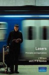 Lasers, Principles and Applications - J. Wilson