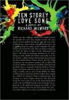 Ten Storey Love Song - Richard Milward