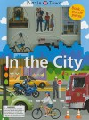 Puzzle Town In the City - Roger Priddy