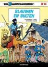 Blauwen en bulten (De Blauwbloezen, #25) - Raoul Cauvin