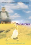 Destination Unexpected: Short Stories - Donald R. Gallo