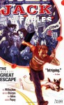 Jack of Fables, Vol. 1: The [Nearly] Great Escape - Bill Willingham, Matthew Sturges, Tony Akins, Andrew Pepoy