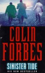 Sinister Tide - Colin Forbes