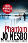 Phantom: A Harry Hole thriller (Oslo Sequence 7) - Jo Nesbø