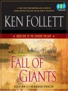 Fall of Giants - John Lee, Ken Follett