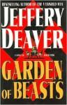 Garden of Beasts: A Novel of Berlin 1936 - Jeffery Deaver