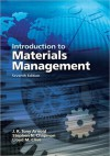 Introduction to Materials Management (2-downloads) - J.R. Tony Arnold, Stephen N. Chapman, Lloyd M. Clive