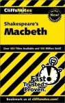 Shakespeare's Macbeth (Cliff's Notes) - CliffsNotes, Denis M. Calandra, William Shakespeare