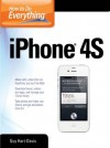 How to Do Everything iPhone 4S - Guy Hart-Davis