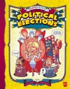 Political Elections (Cartoon Nation series) (Graphic Library: Cartoon Nation) - Charles Barnett III, Katherine McLean Brevard