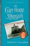 The Cliff House Strangler - Shirley Tallman