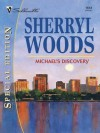 Michael's Discovery (The Devaneys) - Sherryl Woods