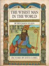 The Wisest Man in the World - Benjamin Elkin, Anita Lobel