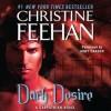 Dark Desire: A Carpathian Novel (Audio) - Christine Feehan, Abby Craden