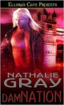 damNATION - Nathalie Gray