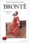 Oeuvres, tome 1 - Charlotte Brontë, Emily Brontë
