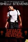 Savage Revenge - Shelli Stevens