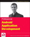 Professional Android Application Development (Wrox Programmer to Programmer) - Reto Meier