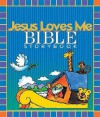 Jesus Loves Me Bible - Angela Abraham, Terry Anderson, Kathleen Dunne