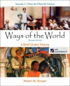Ways of the World: A Brief Global History, Volume 2 - Robert W. Strayer