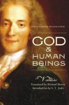 God and Human Beings - Voltaire