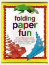 Folding Paper Fun - Paul Jackson