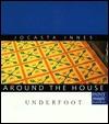 Underfoot - Jocasta Innes, Judy Spours