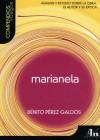 Marianela (Compendios Vosgos series) (Spanish Edition) - Manuel Zeno Gandia, Benito Pérez Galdós, FranCs Gordo, Lydia Gordo