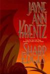 Sharp Edges - Jayne Ann Krentz