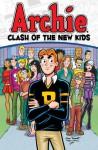 Archie: Clash of the New Kids - Alex Simmons, Dan Parent