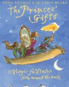 The Princes' Gifts: Magic Folktales from Around the World - John Yeoman, Quentin Blake