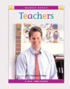 Teachers - Charnan Simon