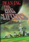 The Big Lifters - Dean Ing