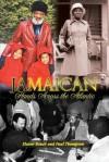 Jamaican Hands Across the Atlantic - Elaine Bauer, Paul Thompson