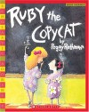 Ruby the Copycat - Margaret Rathmann, Peggy Rathmann