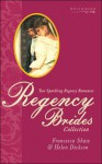 The Youngest Dowager / Master of Tamasee (Regency Brides, #2) - Francesca Shaw, Helen Dickson