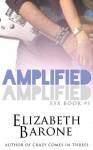 Amplified - Elizabeth Barone