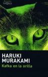 Kafka en la Orilla - Haruki Murakami, Lourdes Porta