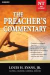 The Preacher's Commentary - Volume 33: Hebrews: Hebrews: 010 - Lloyd John Ogilvie, Louis Evans