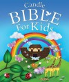 Candle Bible for Kids - Juliet David, Jo Parry