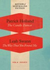 The Candle Dancer / The Way That You Found Me (RAF Volume 4: Issue 5) - Patrick Holland, Leah Swann