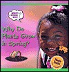 Why Do Plants Grow in Spring? - Helen Orme