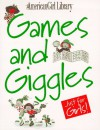 Games and Giggles Just for Girls! - American Girl