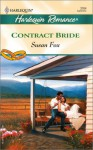 Contract Bride - Susan Fox